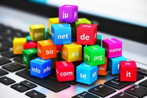 Registro y gestión de dominios asociados a tu alojamiento
